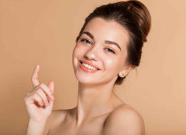 WOW Skin Science Sunscreen Serum SPF 35 step2