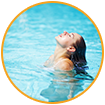 WOW Skin Science Sunscreen UV Water Spray SPF30++