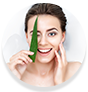 WOW Skin Science Aloe Vera Sleeping Pack Keeps your hands soft