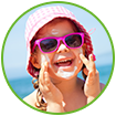 WOW Skin Science Kids Cool -The-Rays Sunscreen Cream helps 100% bioactive powered