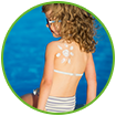 WOW Skin Science Kids Cool -The-Rays Sunscreen Cream for Protects skin from environmental damage