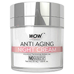 WOW Skin Science Anti Aging Night Cream