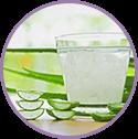 Aloe Vera Extract for Aloe Vera Daily Body Lotion