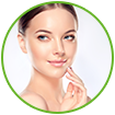 WOW Skin Science Greek Yogurt Face Wash helps in removing the layer of dead skin