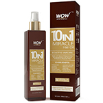 WOW Skin Science 10-in-1 Miracle Hair Oil
