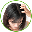 WOW Skin Science Anti-Dandruff Hair Mask helps to Repairs hair damage for stronger hair