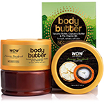 WOW Amazon Rainforest Collection Body Butter
