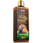 WOW Amazon Rainforest Gold Clay Body Wash