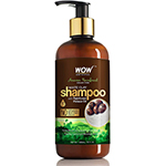 WOW Skin Science Amazon Rainforest Collection White Clay Shampoo