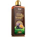 WOW Amazon Rainforest Gold Clay Body Wash