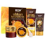 WOW Skin Science Ubtan Luxuriant Kit
