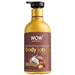 WOW Skin Science Coconut Milk Hair Conditioner