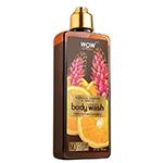 WOW Skin Science Valencia Orange & Ginger Foaming Body Wash