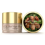 Body Cupid Shea And Argan Oil Body Butter