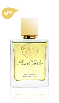 Body Cupid Sweet Passion Perfume for Women