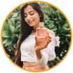 Body Cupid Beautiful Rose Perfume for Women