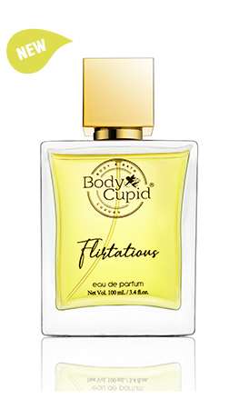 Body Cupid Flirtatious Perfume for Women