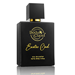 Body Cupid Exotic Oud Perfume