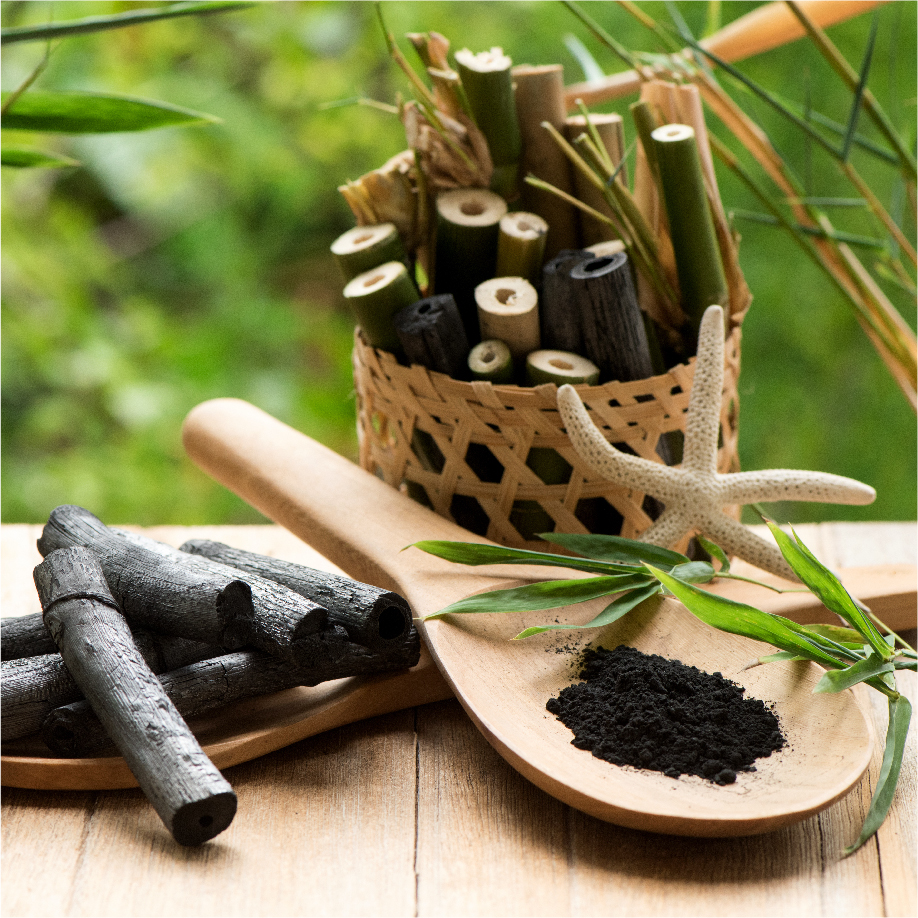 Image result for Bamboo Charcoal Market