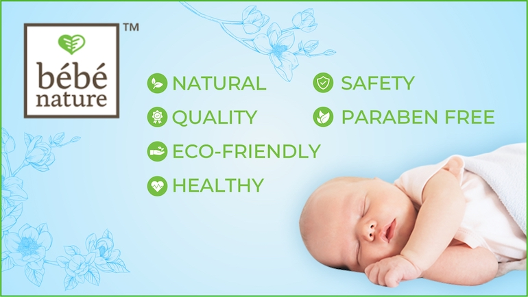 Babe Nature Brand Introduction