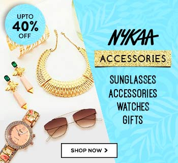 Accessories At Nykaa Products – Online Shopping Offers