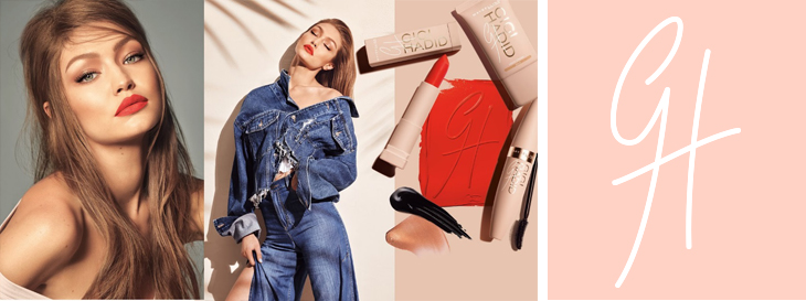 Maybelline New York Gigi Hadid Color Sensational Lipstick Lani At