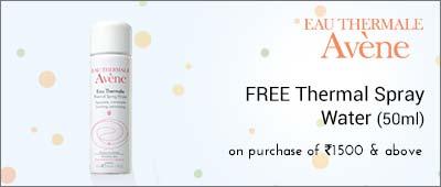 Avene free product