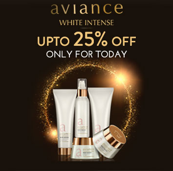 Get Online Offers on Aviance Products Upto 25% off