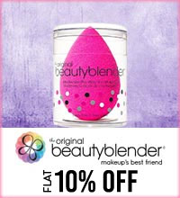 Get Online Offers on Beauty Blender Products Flat 10%