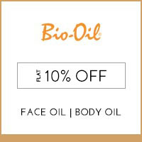 Get Online Offers on BioOil Products Flat 10% off