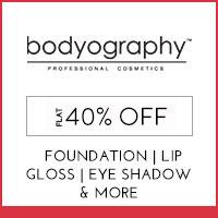 BodyographyFlat 40%