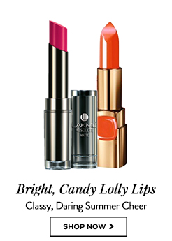 Makeup Products – Online Shopping Offers
