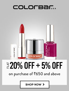 colorbar Makeup Skin Products – Online Shopping Offers