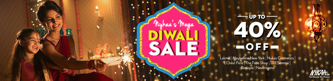 Mega Diwali Sale