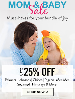 Mom & Baby Makeup Skin Products – Online Shopping Offers