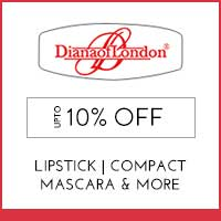 diana of london Upto 10%