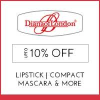 diana of london Upto 10%