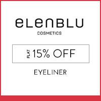 Elenblu Flat 15% off