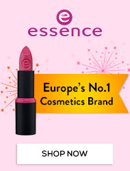 Get Online Offers on Essence Products