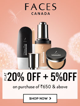 Faces Makeup Products – Online Shopping Offers