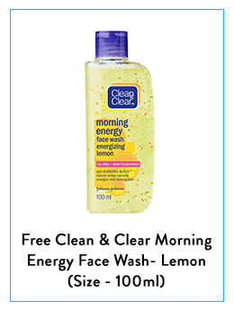 Free Clean n Clear Morning