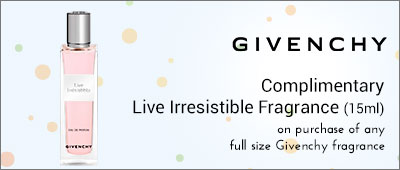 Givenchy free product