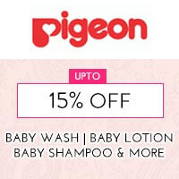 Get Online Offers on Pigeon Products Upto 15%