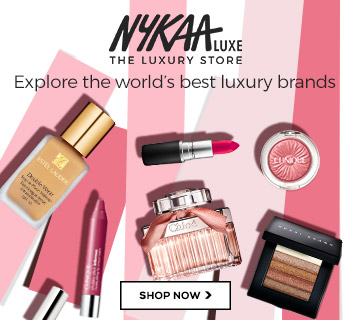 Nykaa Luxe Makeup Products – Online Shopping Offers