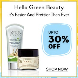 Hello Green Beauty – Online Shopping Offers