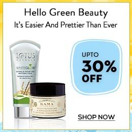 Hello Green Beauty – Online Shopping Offers