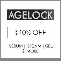 Age Lock Flat 10% off