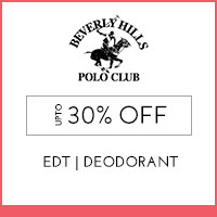 Beverly Hills Polo Club Upto 30% off