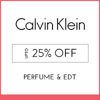 Calvin Klein upto 40% off