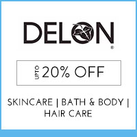 Delon Upto 20% off